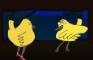 BIRDY DANCING