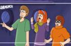 If Scooby Doo was Australian