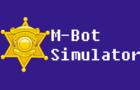 M-Bot Simulator