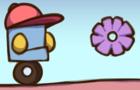 Wheelbot & Clyde