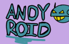 Andy Roid (robotday2021)