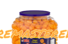 cheese puffs clicker remastered