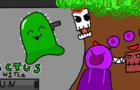 cactus with a gun