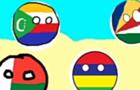 Mauritius , Comoros , Seychelles and Madagascar