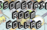 Isometric Room Collab