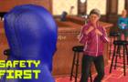Safety First Episode 42: Unpaid
