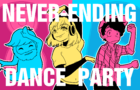 Never-Ending Dance Party [COLLAB]