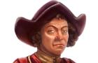 Columbus Discovers America be like