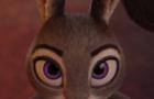 🐰🚨 Filthy Cop-Slut Bunny Chokes on Dick 🚨🐰