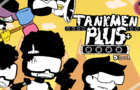 TANKMEN PLUS+ (Disc 1)