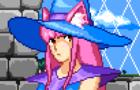 Wizard Girl Dress-Up!