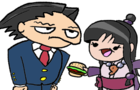Ace Attorney for people who haven't played it.
