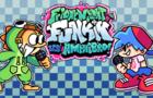 Friday Night Funkin' VS Amphibro - Opening Cutscene