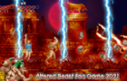 Altered Beast Fan Game 2021