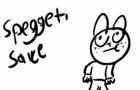 Speggeti Sauce (Watch if you dare)