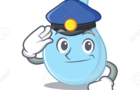Raindrop - Cops