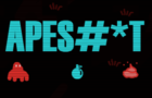 APES#*T