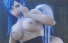 Tifa x Sephiroth