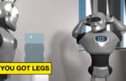 Water Cooler Talk: You Got Legs