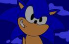 Sonic the Hedghehog VS. Osama bin Laden