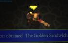 Legend of Fortress: Sandwichwalker
