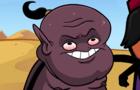 Animation Demo Reel 2021   Mike Salcedo