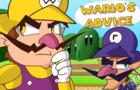 Wario's Advice