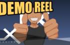 Agu Rex UD Demo Reel 2021