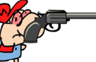 All at Once Bullets Mario???