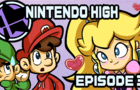 Nintendo High (Ep 3) - Washed Up