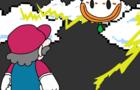 Mario vs Bowser? 0O - Super Mario World Parodia - Batalla Final