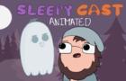 Ghost Story with Cory (Sleepycast Animated)