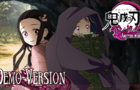 Demon Slayer AU: Kimetsu No Yaiba- Pilot Fan Animation