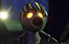 Majora's Mask: Game Over