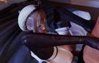 Ryza Legs up VR