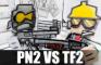 Project Nexus 2 vs Team Fortress 2