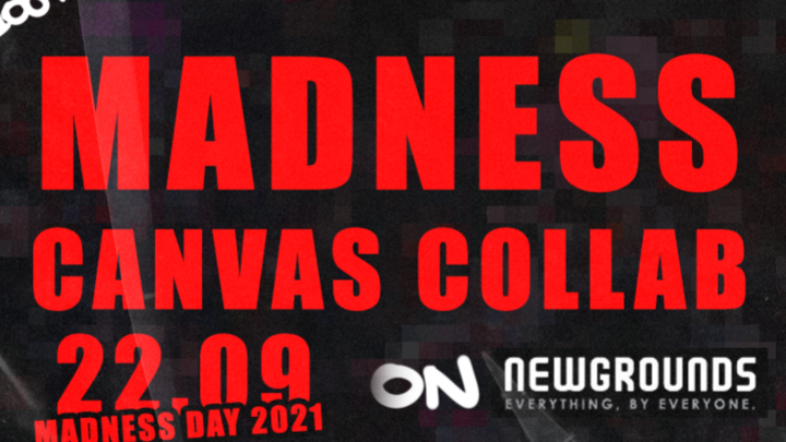 MADNESS CANVAS INTERACTIVE GALLERY