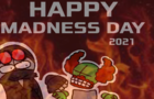 Madness Day 2021 (short animation)