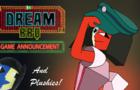 ENA: Dream BBQ Game Announcement + ENA Plushies