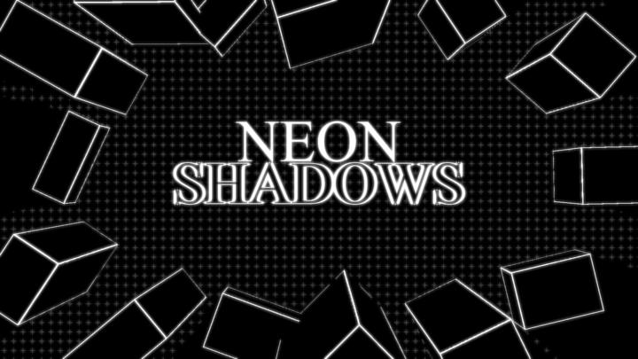 Neon Shadows