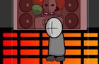tricky dance