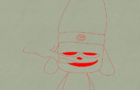 This is where I watched hank die PaRappa