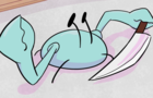 Crab If You Want To