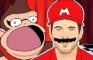 Chris Pratt is Mario.
