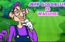 Jeff Goldblum IS Waluigi