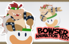 Jack Black Bowser Totally Real Leaked Animation - Animation Test