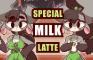 Special Milk Latte