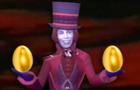 Wonka's Golden Eggs