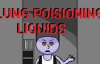 Lung Poisoning Liquids