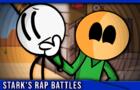 Henry Stickmin vs. Phil Eggtree - Rap Battle!